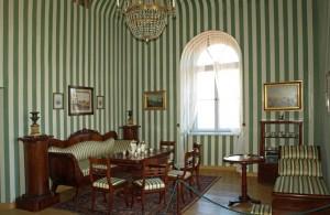 Interior exposition