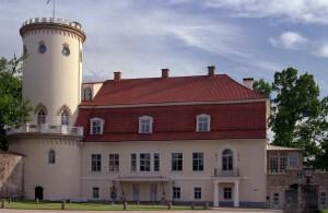 Цесисский музей истории и искусства