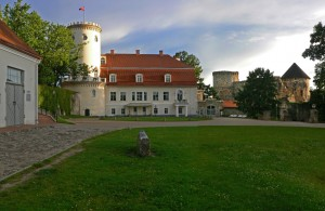 Cēsis History and Art Museum