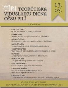 Programma-TĪRI